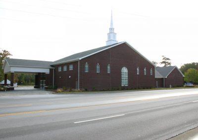 church 025